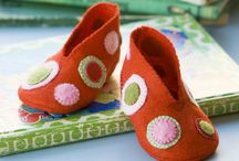 Sewing for kids and babies