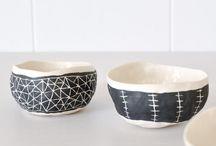 poterie vaisselle