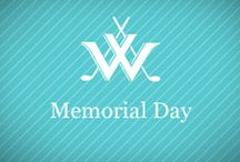 Celebrate & Remember Memorial Day / Memorial Day - Events, Ideas, Images, Celebrations