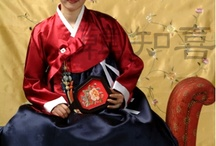 Traditional Clothes - Hanbok / Korean Traditional Clothes - Hanbok