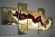 MaxGyvers Decoration ideas