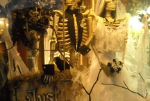 Halloween haunts... / Our favorite time of the year!