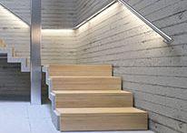 Ingresso-corridoio-scale