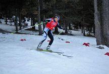 Ski Nórdico