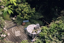 Favorite Places & Spaces / by Jessica Borgo