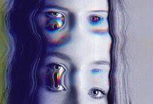 Scanner art / by Julie Nau