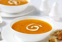 Soup maker ideas