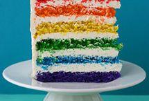 Future Ideas for Cakes