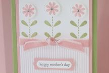 * Cards - Mom & Dad's Day / by Deborah Thornhill
