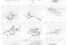 ARCH diagrams