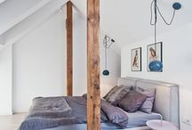 Archi. Bed(room)