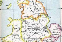 History of UK and Ireland