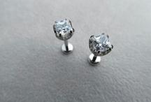 Piercing jewelry I want
