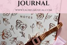 blog / Laurel Musical is a Toronto lifestyle blog that focuses on a variety of topics that center around self-confidence and self-awareness. The blog has a small dedicated community of 5000 readers and has collaborated with high-profile companies like L'Oreal Paris, Revlon Canada, Spence Diamonds, and more.
