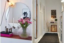 beauty and fashion room