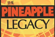 The Pineapple Legacy / New channel coming to the youtube. There will be many interesting videos in soon. Keep tuned for more fun guys