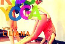 Kids Yoga Classes Dubai