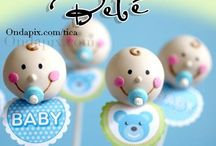 Baby Shower / by Catalina Noguez