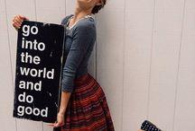 Mood Board Words