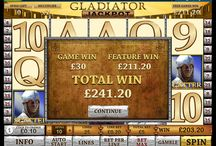 slot games - Big Wins! / We love playing slot games. Sometimes we win sometimes we lose but at the end of the day we enjoying the thrill of playing! We will be pinning all our BIG WINS here!