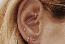Pearcing ideas