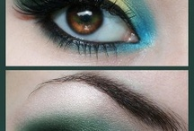 Make up looks :)