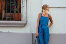 Summer Fashion / From all fair trade, ethical or sustainable brands!