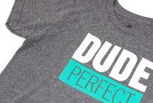Dude perfect shirt