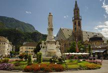 Trentino Alto Adige / Trentino Alto Adige