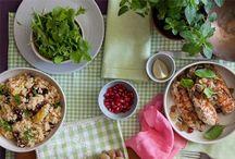 Gluten Free  / Gluten Free Salads