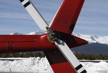 Rotor blades / You correctly recognize it's a rotor blade that gives you good performance.