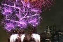 Fireworks / by Buddhapuss Ink LLC Bradley