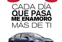Nissan publicidad