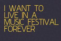Festival inspiration