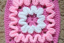 Crochet  / Patterns please / by Shari Howle