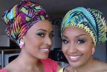Africa_We are Gorgeous / Any African Thing Worth Celebrating