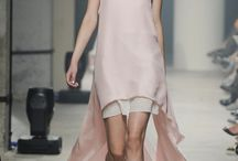 Catwalks/ Fashion