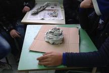 Laboratorio di Scienze / Al Progetto E-Vai! si impara mentre ci si diverte! http://www.maestridistrada.net