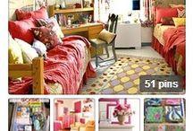 Dorm room love / by Bee Deeley