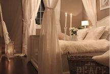 slaapkamers