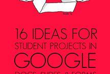 Google Apps for EDU