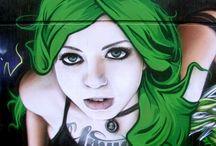 Artsy Fartsy, Mural & Street Art