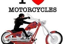 i <3 motorcycle