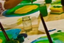 12. ART LESSONS - ART FOR KIDS