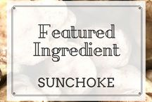 Featured Ingredient: Sunchoke