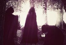 Witchcraft  / Magic || Wicca || ritual || spirit