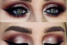 makijaż - oczy