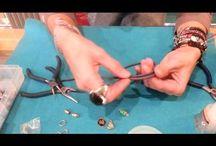 DIY: Videos / Videos de como hacer bisutería y accesorios de moda