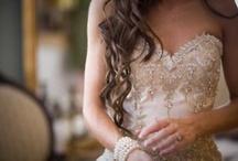 dream wedding <3 / by Alli Pitre