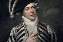 Portraits 1760-1800